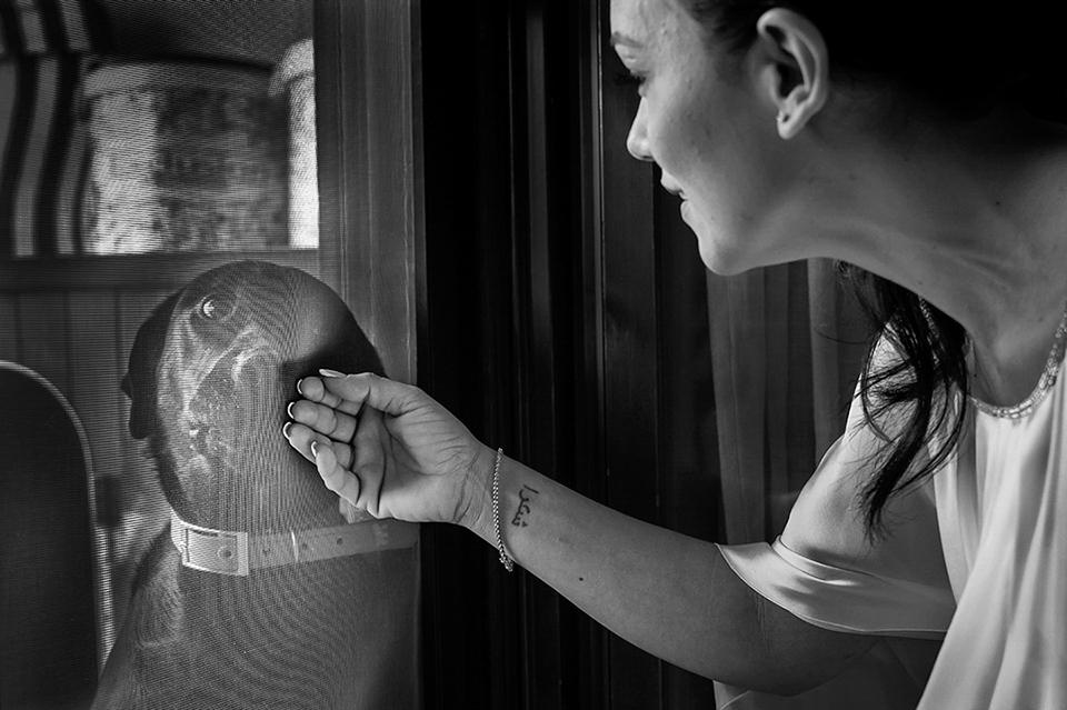 """My favourite image was made by Pasquale Minniti""- Elena Haralabaki"