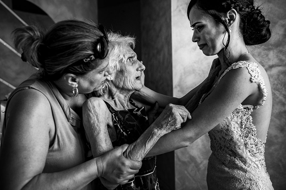 """My favourite image was made by Pasquale Minniti"" – Asim Bari"
